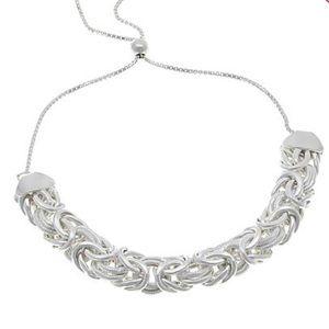 Sevilla silver - sterling silver bracelet